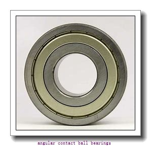 45 mm x 85 mm x 19 mm  45 mm x 85 mm x 19 mm  SNFA E 245 /S /S 7CE1 angular contact ball bearings