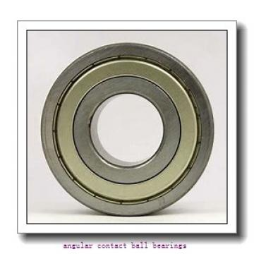 120 mm x 260 mm x 55 mm  120 mm x 260 mm x 55 mm  NACHI 7324BDT angular contact ball bearings