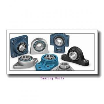 INA RCJ2-7/16 bearing units