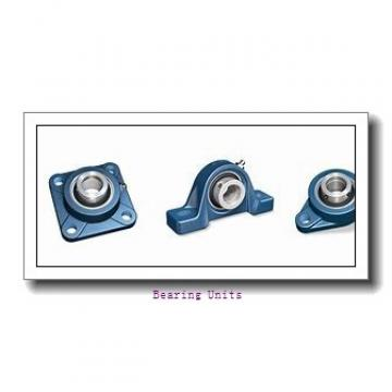SKF FY 2.3/16 TF/VA228 bearing units
