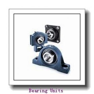 SNR EXT317 bearing units