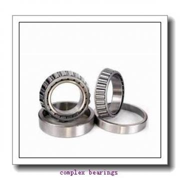 ISO NX 15 Z complex bearings