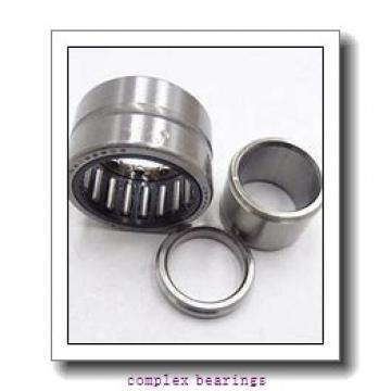 INA RTC325 complex bearings