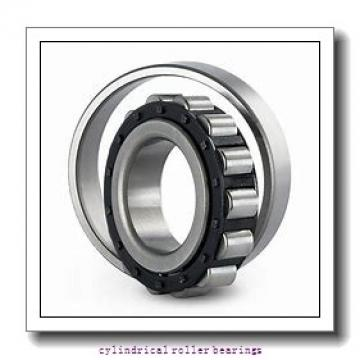Toyana NF307 cylindrical roller bearings