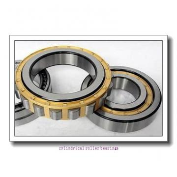 AST NU1016 M cylindrical roller bearings