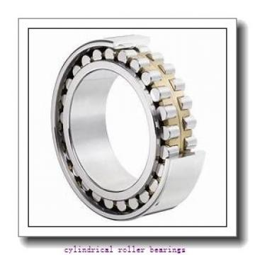 Toyana NUP210 E cylindrical roller bearings