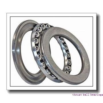 ISB 51284 thrust ball bearings