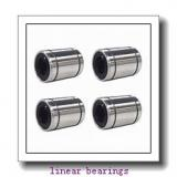 Samick LMK50 linear bearings