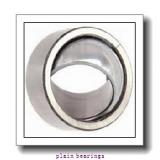 17 mm x 35 mm x 20 mm  17 mm x 35 mm x 20 mm  LS GEG17ET-2RS plain bearings